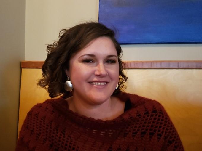 Kristin Faulkner